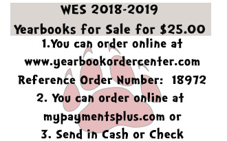 Preorder: 2018-2019 Yearbooks for Sale